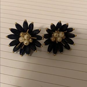Flower Earings